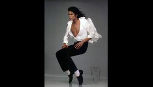 Michael Jackson - Annie Leibovitz