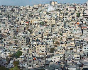 Amman Jordan, 1996 by Robert Polidori